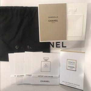 Chanel Gabrielle Coco Bundle Set